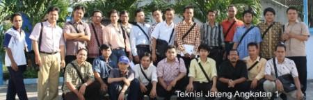 diklat-blpt 13-18 april 2009